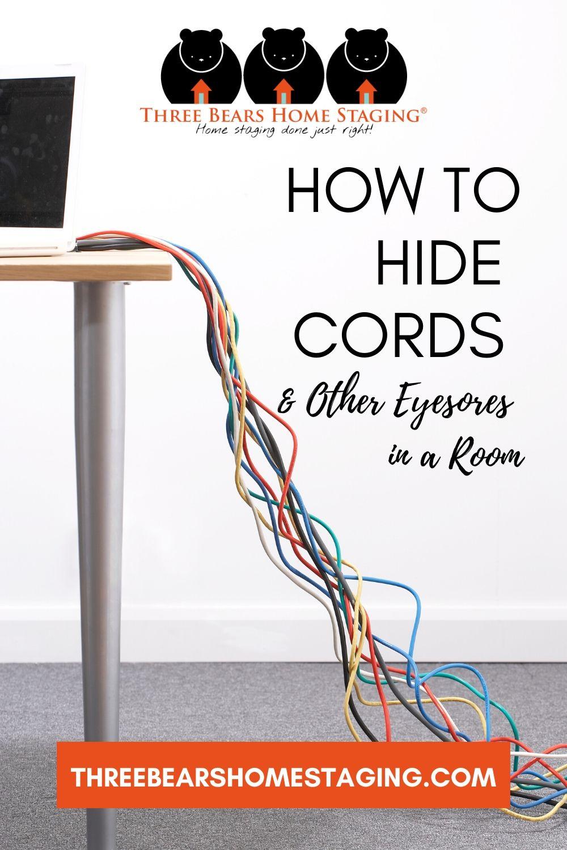 hide cords