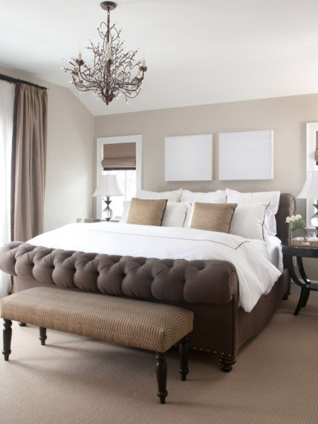 How to Stage a Luxurious Bed