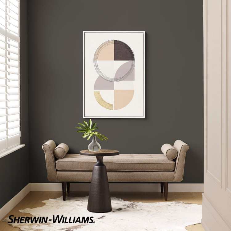 Finding Sanctuary With Sherwin Williams 2021 Color Of The Year