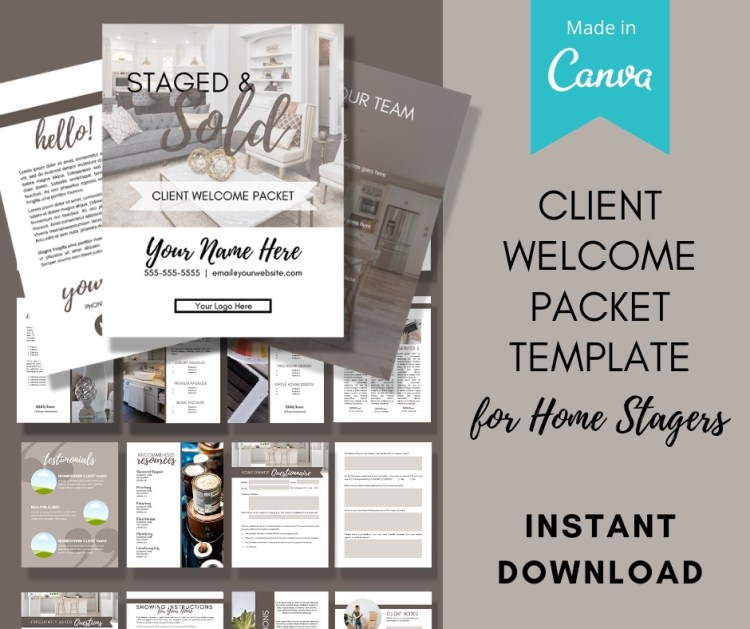 new client welcome packet 1