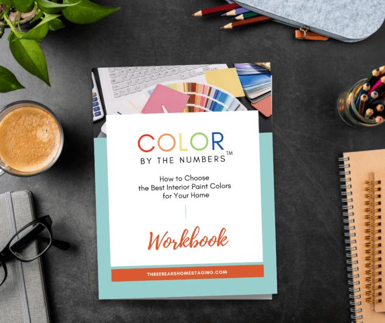 paint color course