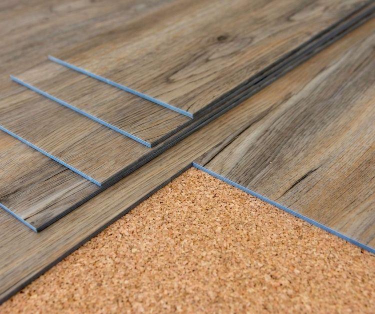 types of flooring vinyl