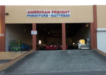 Hollywood Furniture American Freight And Mattress