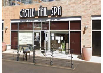 Best Nail Salons In Dallas Tx