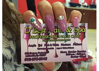 Nail Designs Salon In Louisville Ky 40220