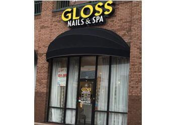 Gloss Nails Spa