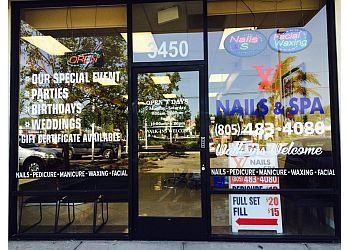 3 Best Nail Salons In Oxnard Ca Expert Recommendations