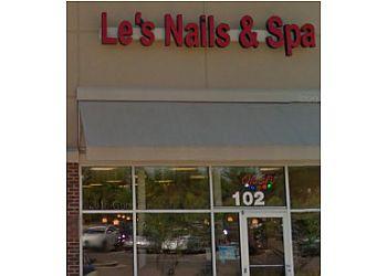 Memphis Nail Salon Le S Nails Spa