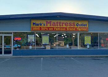 Mark S Mattress Outlet