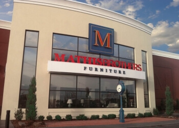 3 Best Furniture Stores In Tulsa OK ThreeBestRated