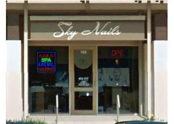 Asiana Nails Lounge