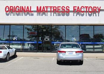 Dayton Mattress The Original Factory