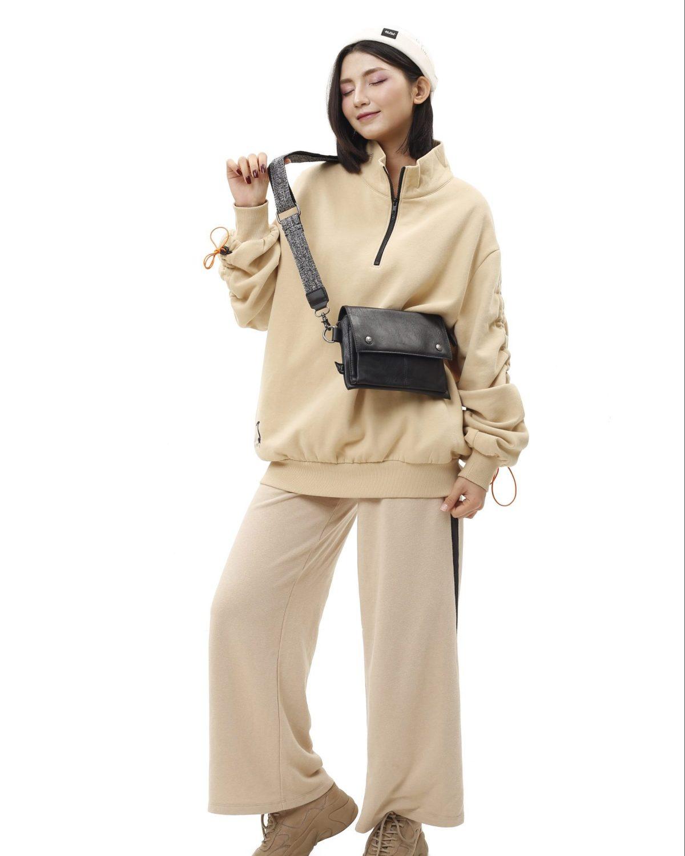 Túi đeo chéo Three-Box   MS3614