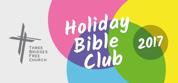 Holiday Bible Club 2017