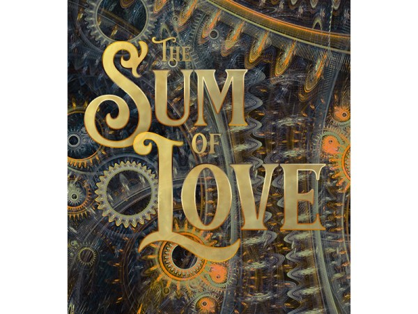 Announcing a New Title from Olivia Lark