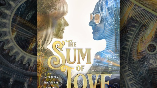 "The ""Sum of Love"" Cover Design"