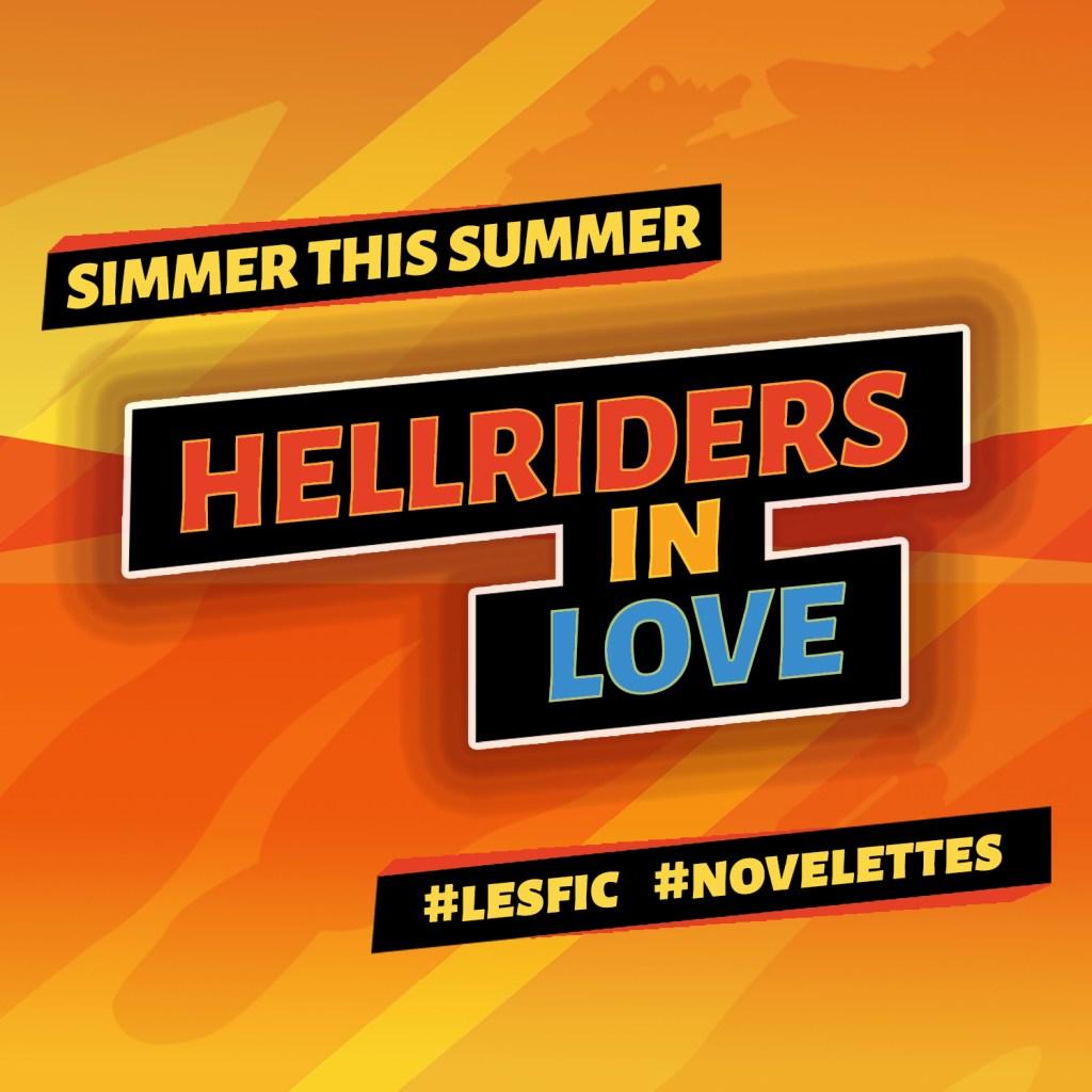 Hellriders in Love