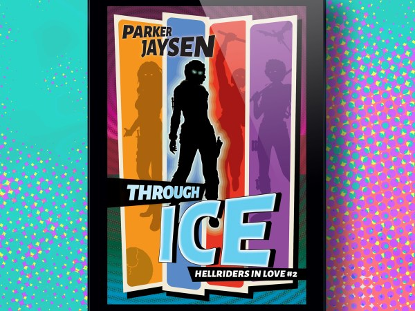 New Release: Through Ice