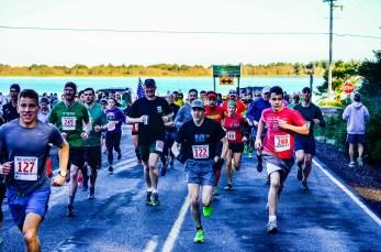Three Capes Marathon Relay-2
