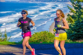 fun marathons
