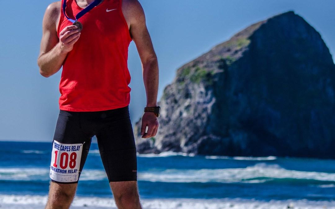 2015 Three Capes Marathon — Solo Runner Resuls