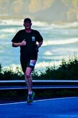relays on the Oregon coast