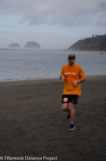 best hill marathons in Oregon
