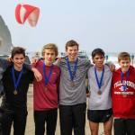 team relays in oregon