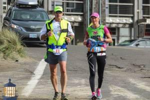 best marathons in Oregon