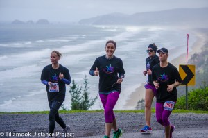 team marathon races