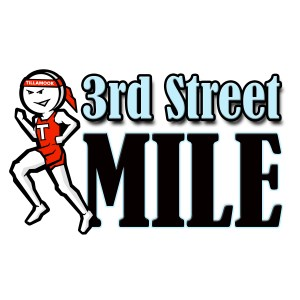 Third Street Mile