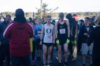 fun relays in Oregon