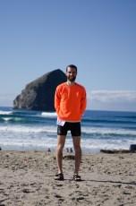 hilly marathons in Oregon