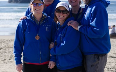 2018 Three Capes Relay scheduled for Feb. 24th, sign up now.
