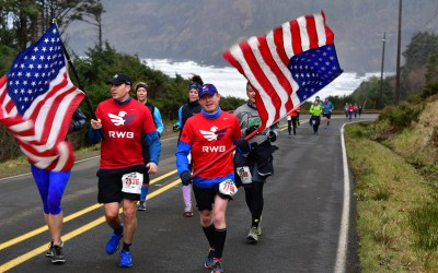 Please give us feedback on the 2018 Three Capes Marathon Relay.