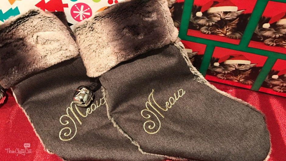 meow stockings