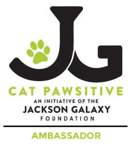Jackson Galaxy Foundation Ambassador