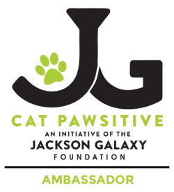 Jackson Galaxy Foundation Ambassador
