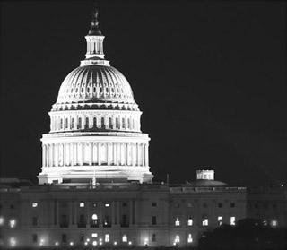 Capitol Building - Night