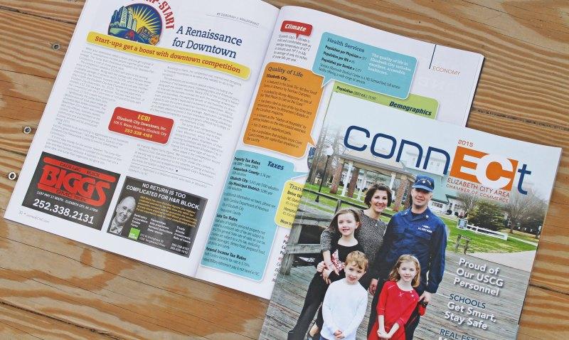 Connect ECNC