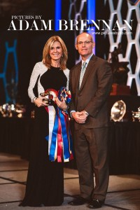 Lori Sargeant 2016 USEF Morgan Breeder of the Year
