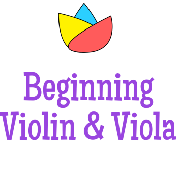 Beginning Violin and Viola