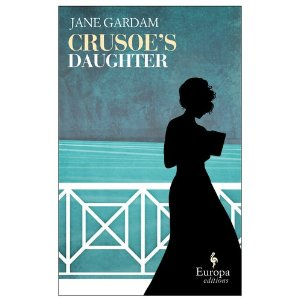 Crusoe's Daughter by Jane Gardam