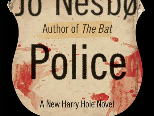Police by Jo Nesbø