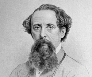 Charles Dickens in Hard Times