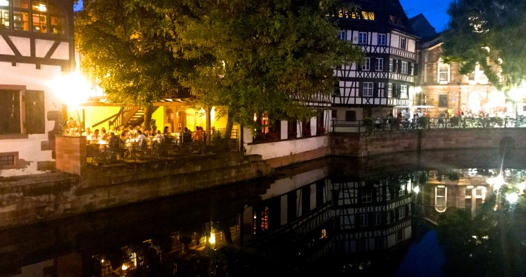 Top Tips: Strasbourg, France