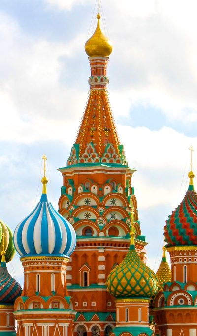 Basic Russian Phrases For Travellers