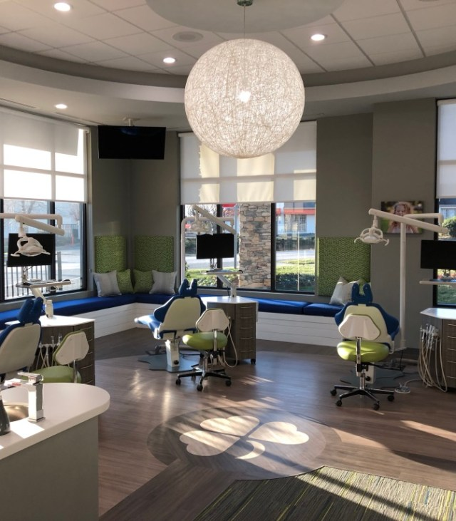 See if braces or Invisalign are the right option for you in our Waxhaw Office