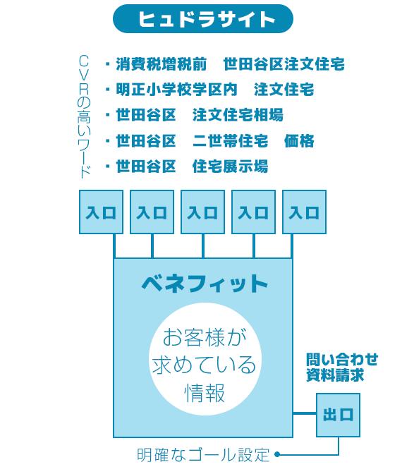 ヒュドラサイト詳細