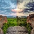 美しい風景写真をPhotoshopでレタッチして「ダイナミック」に加工する方法を動画付きで解説!